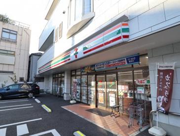 セブン-イレブン北区志茂2丁目店の画像1