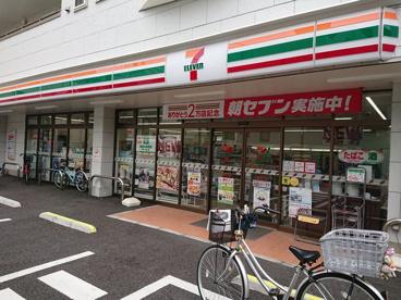 セブン-イレブン北区志茂2丁目店の画像2