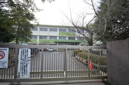 北九州市立池田小学校の画像1