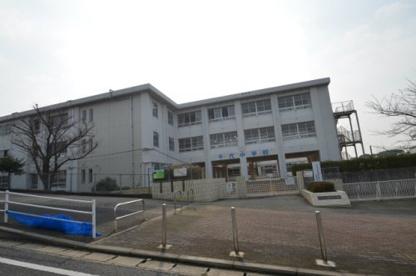 北九州市立千代中学校の画像1