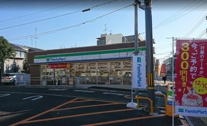 ファミリーマート 桜台二丁目店の画像1