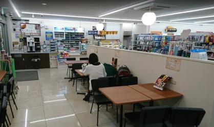 ファミリーマート 桜台二丁目店の画像2