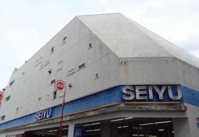 西友巣鴨店の画像1