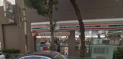 セブン-イレブン新宿水道町店の画像1