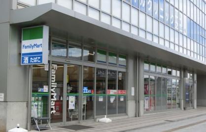 ファミリーマート 新発田駅前店の画像1