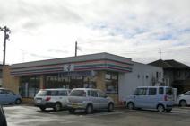 セブン-イレブン 新発田御幸町店