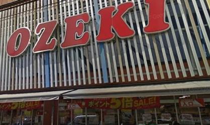 オオゼキ菊川店の画像1