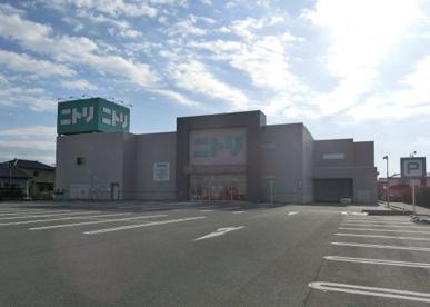 ニトリ 新発田店の画像1