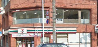 セブン-イレブン 神田神保町1丁目店の画像1