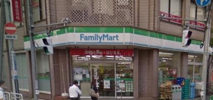 ファミリーマート白河二丁目店の画像1