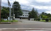 新潟県立新発田高等学校