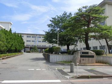 新潟県立新発田商業高等学校の画像1
