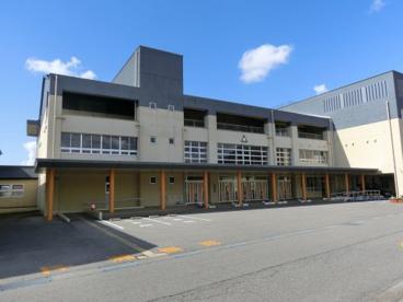 新発田市立七葉中学校の画像1