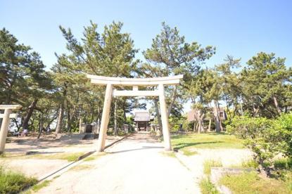 住吉神社の画像2