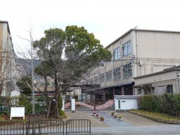 醍醐西小学校の画像1
