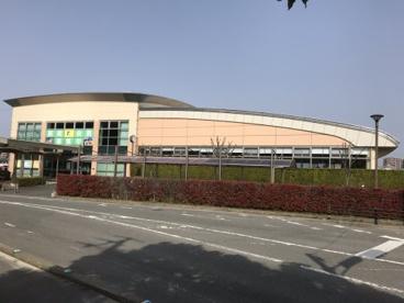 ミリカローデン那珂川屋内プールの画像1