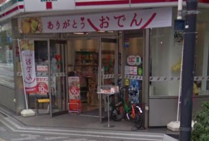 セブン-イレブン日本橋久松町店の画像1