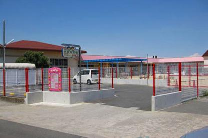 芦部保育園の画像1