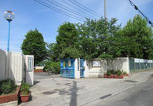 和泉市立芦部小学校の画像1