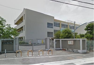 和泉市立和気小学校の画像1