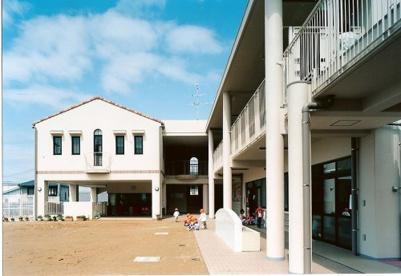 信太保育園の画像1
