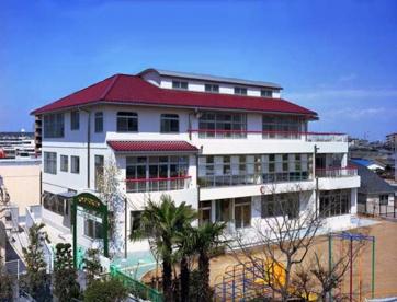光陽保育園の画像1