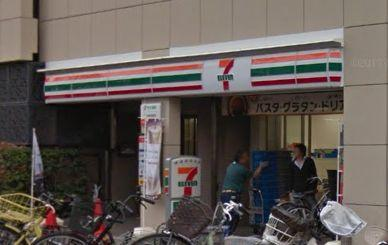 セブン-イレブン 文京千石駅前店の画像1