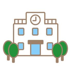 春日市立春日小学校の画像1