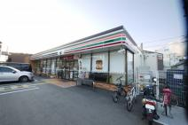 セブンイレブン 宝塚山本東3丁目店