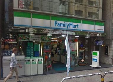 ファミリーマート日暮里駅前店の画像1