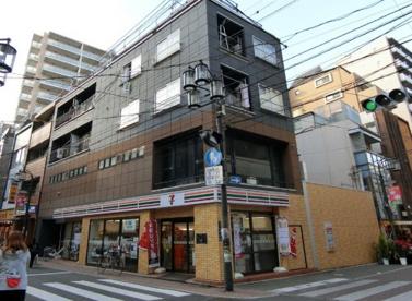 セブン-イレブン 中板橋駅前通り店の画像1