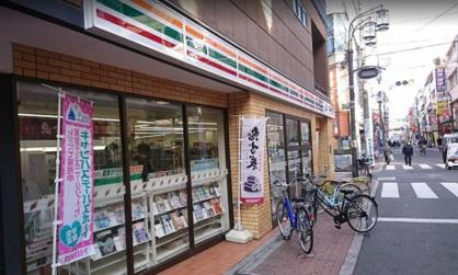 セブン-イレブン 中板橋駅前通り店の画像2