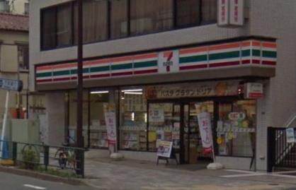 セブン-イレブン 文京大塚4丁目店の画像1