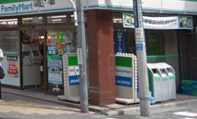 ファミリーマート浅草橋駅前店の画像1