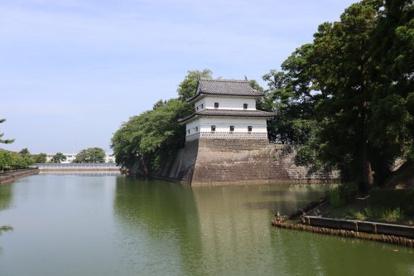 新発田城の画像1