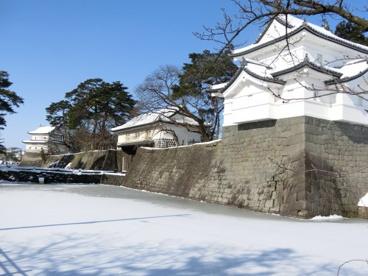 新発田城の画像2