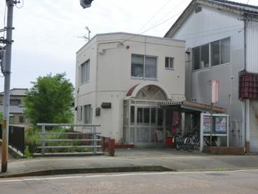 新発田警察署 下町交番の画像1