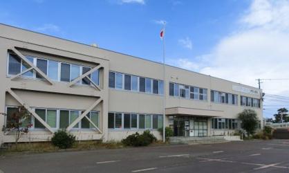 新発田税務署の画像1