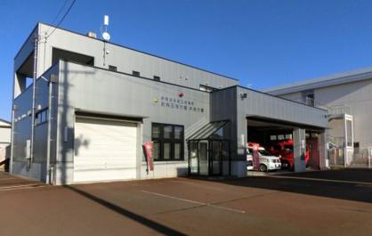 新発田消防署 中央出張所の画像1