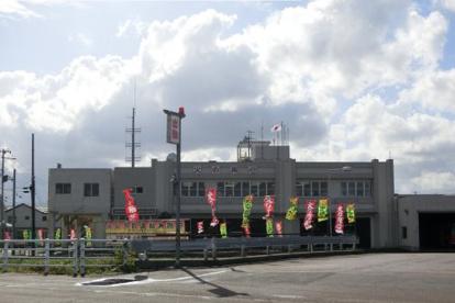 新発田消防署の画像1