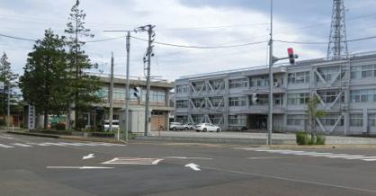 新発田地域振興局の画像1