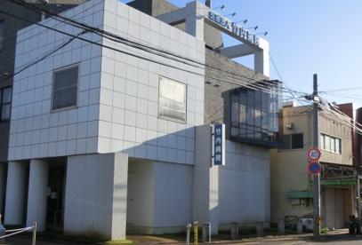 竹内病院(医療法人)の画像1