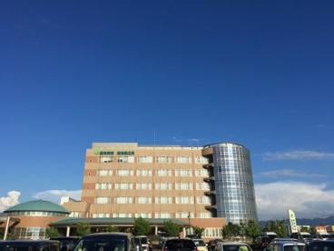 豊浦病院の画像1