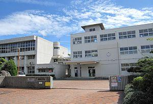 明石市立江井島小学校の画像1