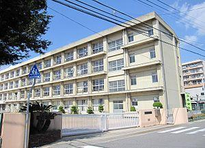 明石市立錦浦小学校の画像1