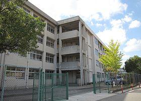 明石市立二見中学校の画像1