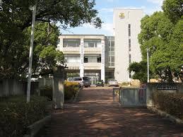 兵庫県立明石高等学校の画像1