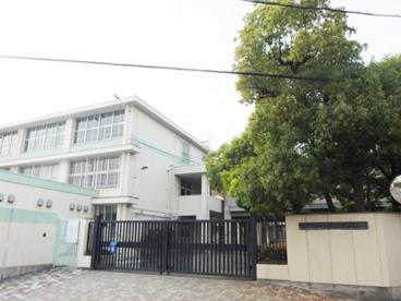 富田林市立第三中学校の画像1
