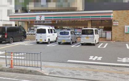 セブン-イレブン明石相生町1丁目店の画像1