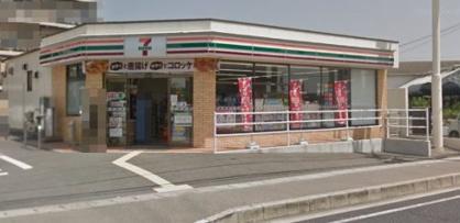 セブン-イレブン明石魚住清水店の画像1
